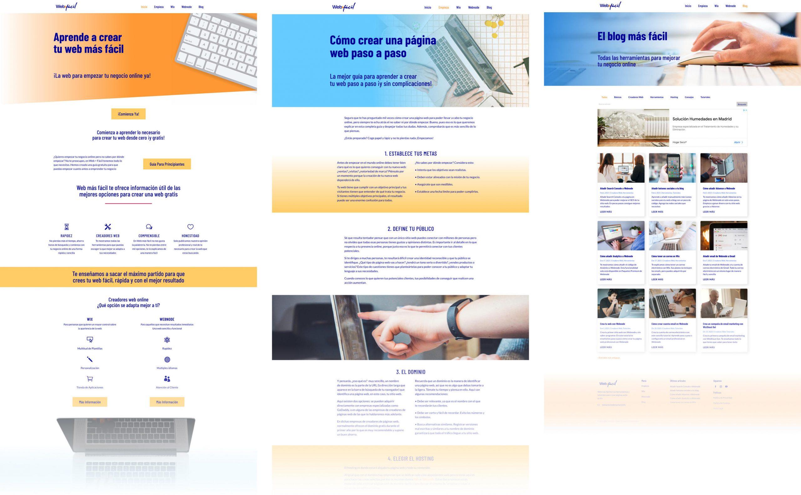 diseño-web-worpress